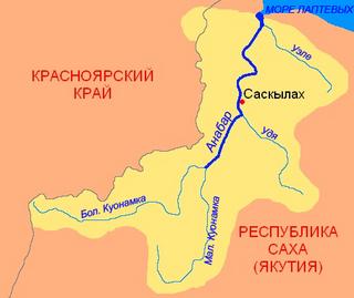 Anabar (river)