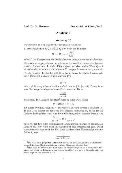 File:Analysis (Osnabrück 2014-2016)Vorlesung26.pdf