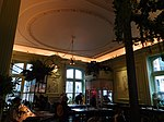 Andaz Liverpool Street Hotel (former Great Eastern Hotel) 29.jpg