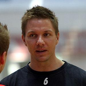 Anders Oechsler - Anders Oechsler