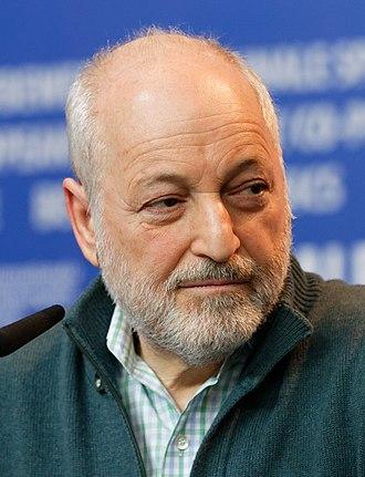 André Aciman - Aciman in 2017