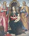 Andrea d'Assisi detto l'ingegno, conversazione.JPG sacra