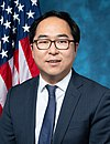Andy Kim, official portrait, 116th Congress.jpg