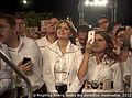Angélica Rivera de Peña en el inicio de campaña de Enrique Peña Nieto. (6883931980) (2).jpg