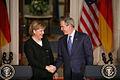 Angela Merkel & GWBush 2007Jan04.jpg