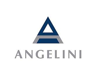 Angelini - Image: Angelini Logo