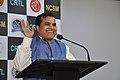 Anil Shrikrishna Manekar Delivers His Farewell Address - NCSM - Kolkata 2018-03-31 9785.JPG