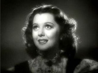 Ann Rutherford - Ann Rutherford in Dramatic School (1938)