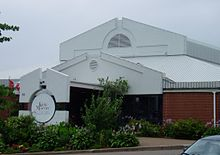 Anne Murray Centre.JPG