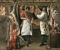 Annibale Carracci - The Butcher's Shop - Google Art Project.jpg