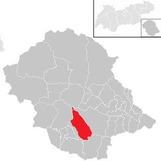 Anras,  Tirol, Österreich