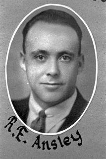 Ronald Ansley