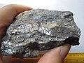 Antimonite (Sb2S3) (25505556134).jpg