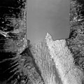 Antler Glacier, Broken Top, Crater Glacier, Calving Terminus, August 23, 1964 (GLACIERS 877).jpg