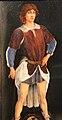 Antonio del Pollaiuolo, David, 1472 ca. (Gemäldegalerie Berlin) 02.jpg