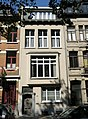 Antwerpen De Preterlei n°188.JPG