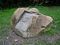 Anzac Memorial Stone, Battersea Park.jpg