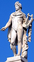 Apolo en la columna - Apollo in the column detail.jpg