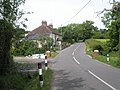 Approaching Hurst Cottages - geograph.org.uk - 1321895.jpg