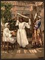 Arab dancing girls, Algiers, Algeria-LCCN2001697848.tif