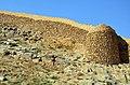 Aras - Jolfa - Kordasht castle - panoramio.jpg