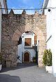 Arc del castell, Almedíxer.JPG