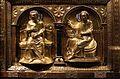 Arca di san servazio, legno, rame dorato, pietre preziose, gemme e smalti, 1160 ca. 27.jpg