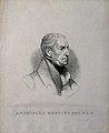 Archibald Menzies. Lithograph after E. U. Eddis, 1835. Wellcome V0003975.jpg