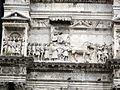 Arco trionfale del Castel Nuovo, 08,1 trionfo di alfonso.JPG