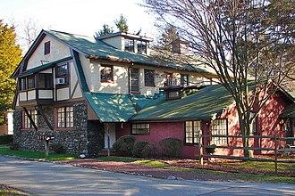 Arden, Delaware - Arden Craft Shop/Museum/Archive