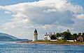 Ardgour Lighthouse, Lochaber, Scotland, Sept. 2010 - Flickr - PhillipC.jpg