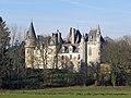 Argentré-du-Plessis (35) Château du Plessis 01.JPG