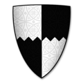Armorial Bearings of the FITZ WARYN family, Lords of Dilwyn, Herefs.png