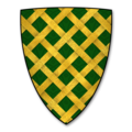 Armorial Bearings of the WHITMORE family of The Haywood, Clehonger, Herefordshire.png