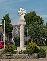 Arnhem-Elden, oorlogsmonument aan de Klapstraat.jpg