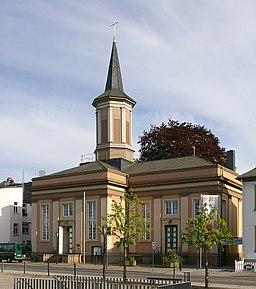Arnsberg Auferstehungskirche IMGP6942