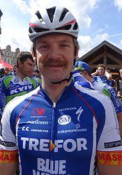 Rasmus Christian Quaade