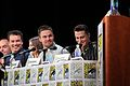Arrow Panel SDCC 2014.jpg