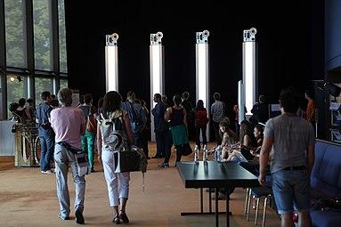 Ars Electronica Festival 2013 Toki Ori Ori Nasu - Falling Records.jpg