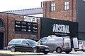 Arsenal Keskus (Erika 14). Vaade Tööstuse tänavalt.jpg