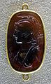 Arte forse pseudoantica, busto di minerva rivolto a sx.JPG