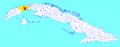 Artemisa (Cuban municipal map).png