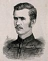 Arthur Jermyn Landon. Wood engraving by (S. T.), 1881. Wellcome V0003350.jpg