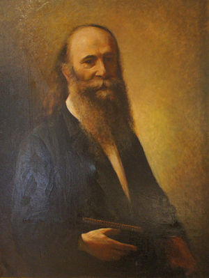 Arthur Lutze