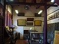 Artifacts display room in Tainan Confucius Temple.jpg