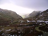 Ascending Gatesgarth Pass - geograph.org.uk - 677407.jpg