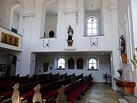 Aschach Pfarrkirche - Innenraum 3.jpg