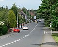 Ashby Road in Moira, Leicestershire - geograph.org.uk - 821023.jpg