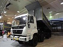 Ashok Leyland U truck - Chennai - India.jpg