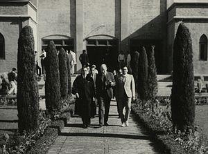 University of Chittagong - Chittagong University in 1970.